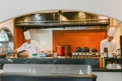 Angus House Kitchen